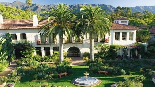 10 best wedding venues in southern california for Best wedding locations in southern california