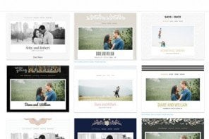 best wedding websites