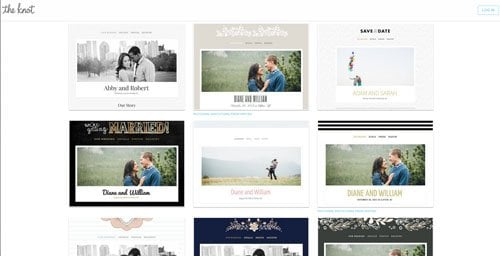 These Are The 5 Best Wedding Websites To Use For Your Wedding