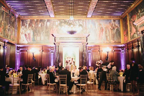 Boston Public Library Wedding.Wedding Venue The Boston Public Library