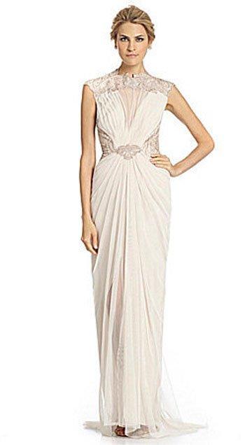 Wedding dresses under flower girl dresses for Cheap second wedding dresses