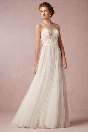 Plus Size Bridal Gowns Under USD 500 : Our favorite wedding dresses under