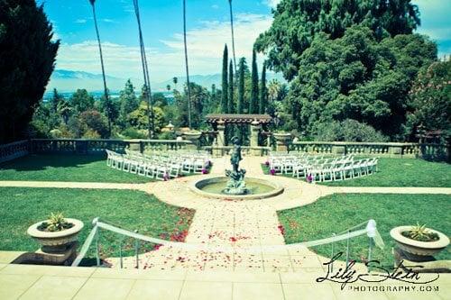 kimberly crest wedding venue