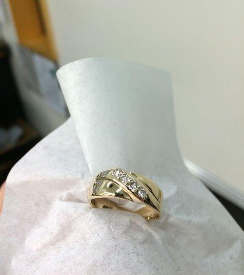 man-wedding-ring-band-gold-7