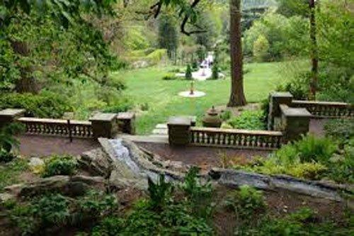philadelphia garden wedding venue