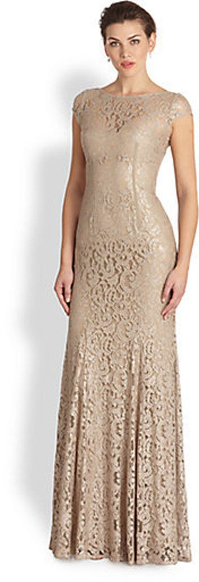 15 Gorgeous Mother Of The Bride Dresses