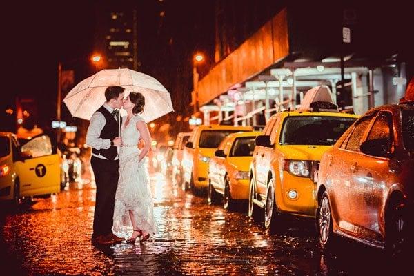 housing works bookstore new york city wedding