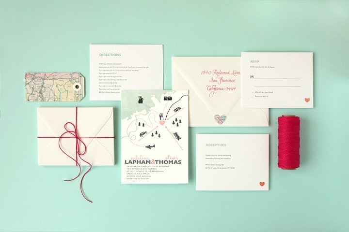 How Much Do Wedding Invitations Cost?