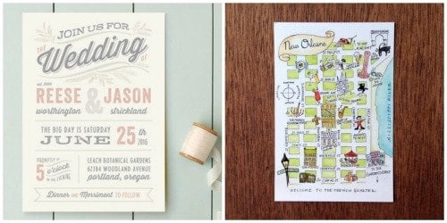 Wedding Invitation Cost