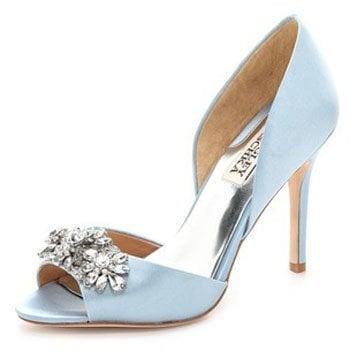 Emejing Powder Blue Wedding Shoes Contemporary - Styles & Ideas 2018 ...