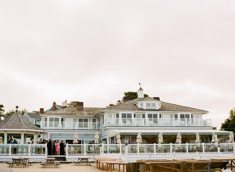 Wedding Venue Chatham Bars Inn