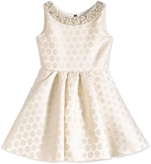 14 Adorable Flower Girl Dresses