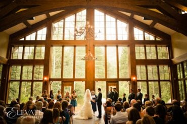 vail wedding venue