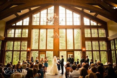 vail wedding venue