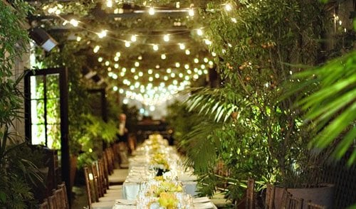 Wedding venue gramercy park hotel for Outdoor wedding venues ny