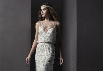 713d0cf3f2c7 Wedding Dress Designer: Maggie Sottero
