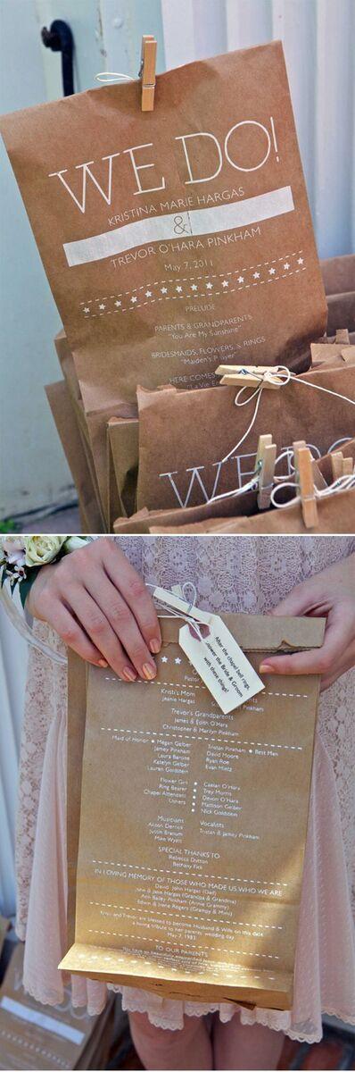 Custom Flat Kraft Paper Bag Programs by AnnaLouAvenue, $180 for 100
