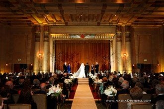 The Best Wedding Venues