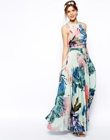 Spring Dresses That Totally Work for Bridesmaids | Woman Getting Married