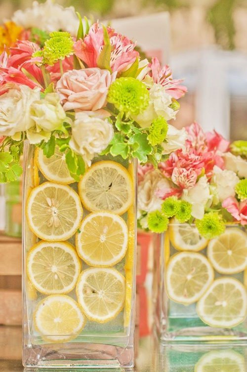 Spring Wedding Ideas 15