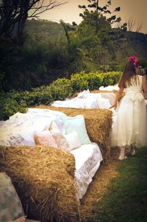 29 Breathtaking Spring Wedding Ideas | Woman Getting Married