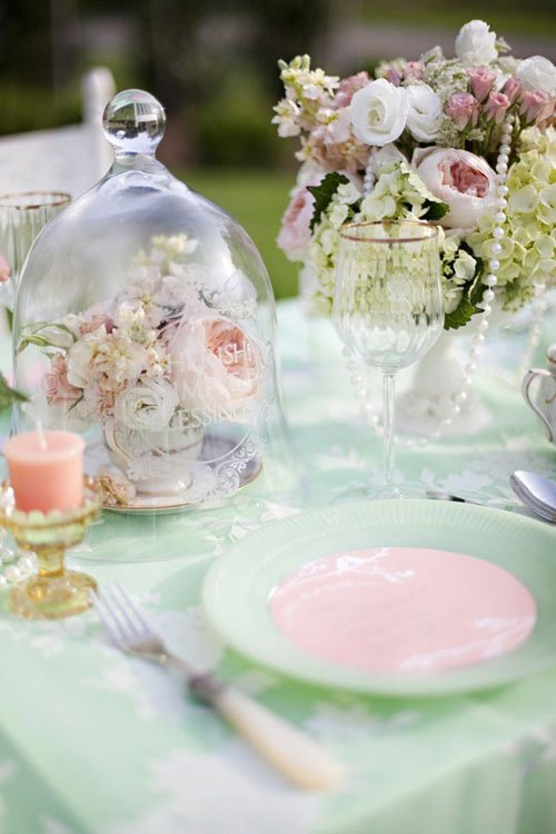 21 Vintage Wedding Ideas