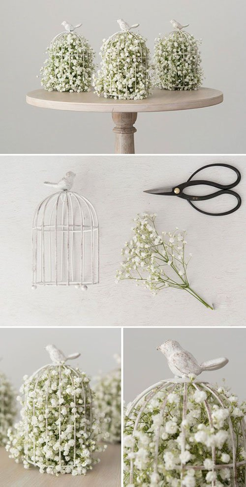 prodigious Vintage Decorating Ideas For Weddings Part - 9: vintage-wedding-ideas-20