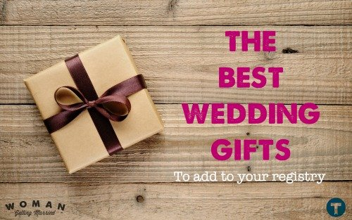 Best Wedding Gift Registry: The 5 Best Experience Gifts To Add To Your Wedding Registry