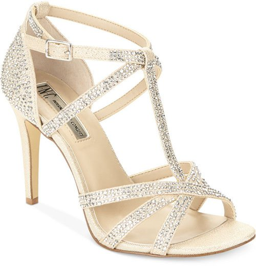 Bridal Shoes Dsw: Cute Bridal Shoes Under $100