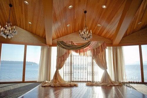 edgewater hotel wedding