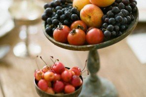20 Fruit Centerpieces for Every Season