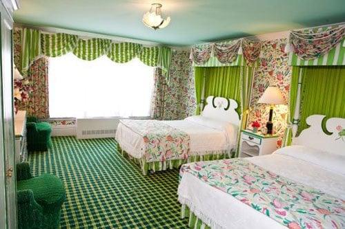 Grand Hotel Mackinac Island Wedding Venue