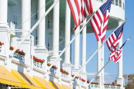 grand hotel mackinac island wedding