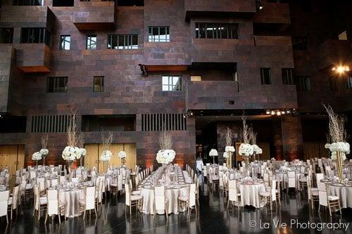 Wedding venue review mcnamara alumni center minneapolis wedding venue junglespirit Choice Image