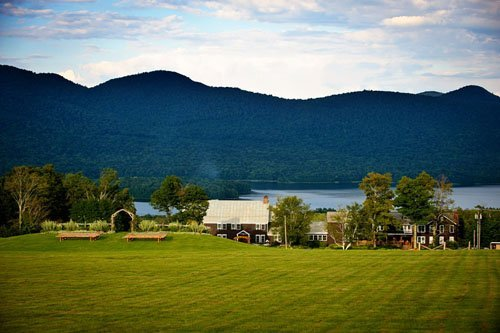 best vermont wedding venues