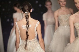spring 2016 wedding dresses
