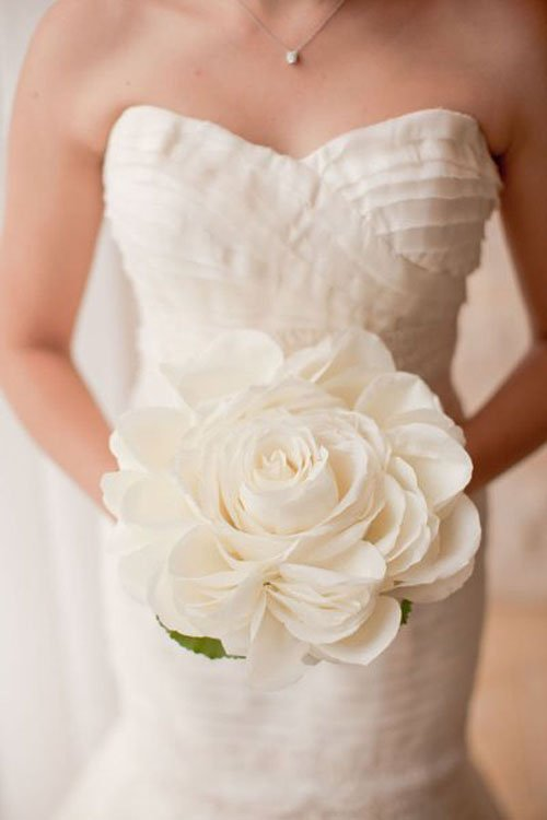 Unique Bridal Flower Bouquets : Unique wedding bouquets