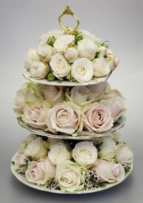Insanely unique ideas for wedding centerpieces