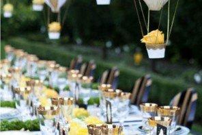 15 Unique Wedding Centerpieces