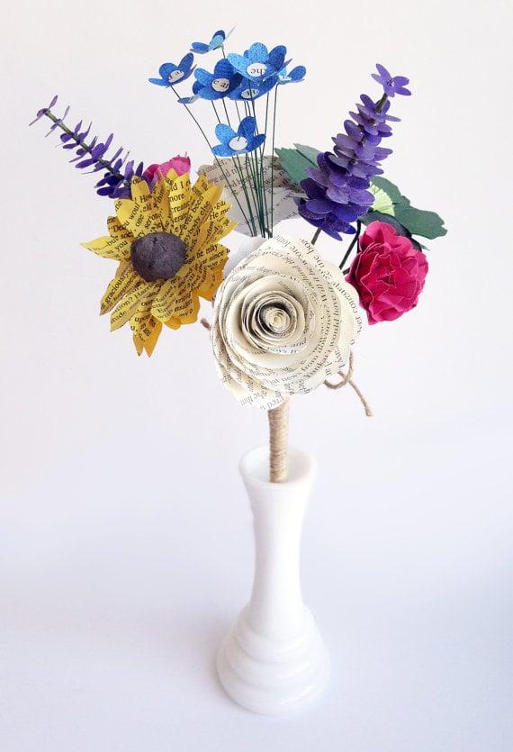 14 unique wedding bouquets wedding flowers mightylinksfo