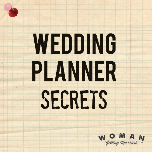 Wedding Planner Cost Of