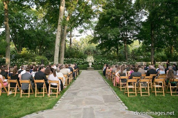 Belle Meade Plantation Wedding Venue