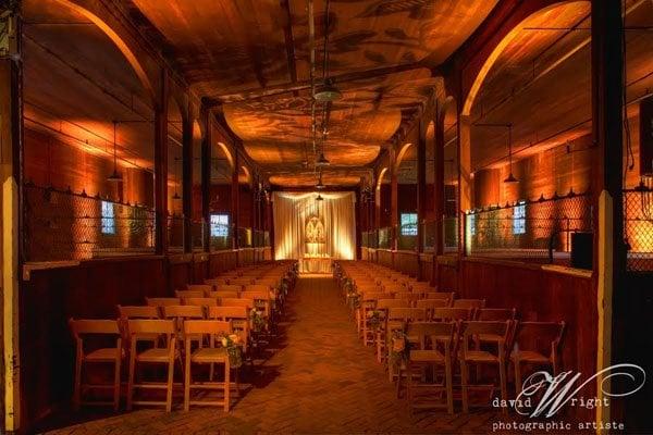 nashville wedding venues
