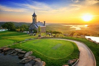 best missouri wedding venues