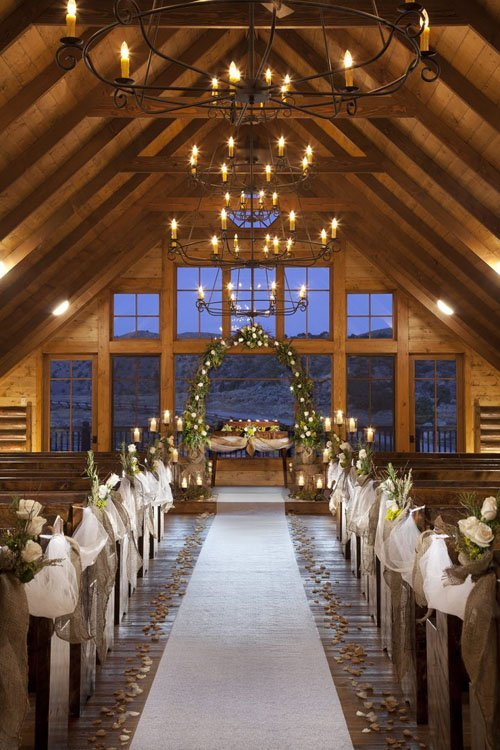Wedding Venue Review Brush Creek Ranch In Wyoming