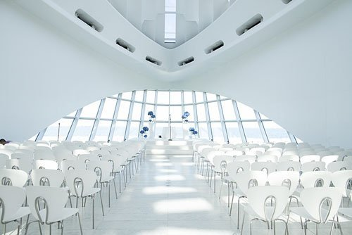 Milwaukee, WI: Milwaukee Art Museum