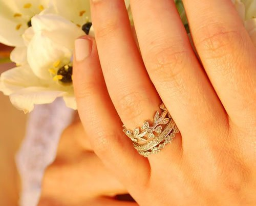 band your rings bands stack blog how to wedding multiple