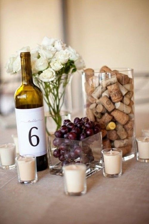 tuscany wedding theme 34