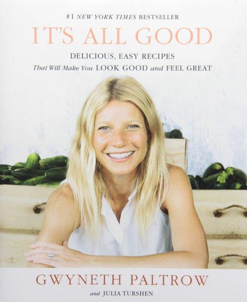 Your Favorite Cookbook
