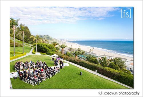 Pacific Palisades, CA: Bel-Air Bay Club
